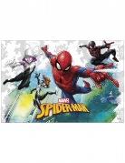 Plastic Spider-Man™ tafelkleed