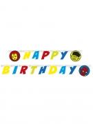 Avengers™ happy birthday slinger