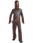 Luxe Chewbacca™ kostuum voor kinderen