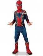 Klassiek Iron Spider Infinity War™ kostuum voor jongens