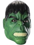 Latex Hulk™ masker voor volwassenen