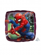 Kleine aluminium Spiderman™ ballon