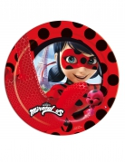 8 kartonnen Ladybug™ borden