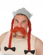 Asterix en Obelix Obelix helm voor volwassenen