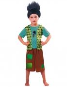 Trolls™ Branch kostuum voor jongens
