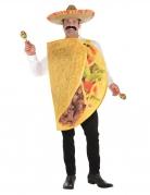 Taco kostuum voor volwassenen