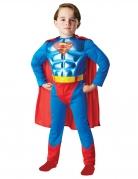 Gespierd Superman™ kostuum voor jongens