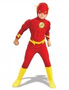 Flash™ kostuum met borststuk voor jongens