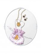 Prinses Raponsje™ accessoire set voor meisjes