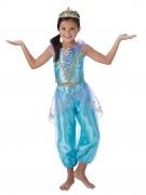 Prinses Jasmijn™ prinses outfit met kroon voor meisjes
