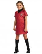 Uhura Star Trek™ kostuum voor kinderen