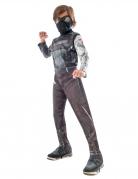 Avengers™ Winter Soldier kostuum voor jongens