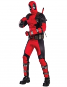 Super deluxe Deadpool™ kostuum voor volwassenen