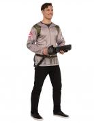 Ghostbusters™ t-shirt met opblaasbaar wapen voor volwassenen