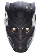 Kartonnen Black Panther Avengers Infinity War™ masker voor volwassenen