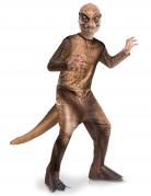 Klassiek Jurassic World™ T-Rex kostuum voor kinderen