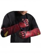 Flash Justice League™ handschoenen voor volwassenen