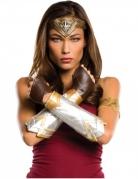 Wonder Woman Justice League™ accessoire set voor vrouwen
