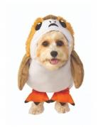 Porg The Last Jedi Star Wars™ kostuum voor honden