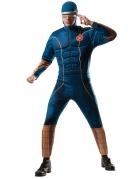 Deluxe gespierd X-Men Cyclops™ kostuum voor volwassenen