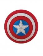 Captain America™ schild met glitters