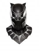Deluxe latex Black Panther Captain America Civil War™ masker voor volwassenen