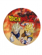 8 kartonnen Dragon Ball Z™ bordjes