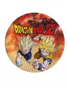 8 kartonnen Dragon Ball Z™ bordjes