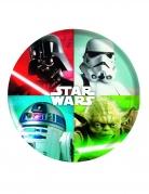 Plastic melamine Star Wars™ bord