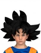Dragon Ball™ Goku pruik voor kinderen