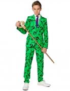 Mr. Riddler™ Suitmeister™ kostuum voor kinderen