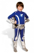 Mega Mindy™ Toby kostuum voor kinderen