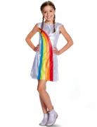 Regenboog K3™ kostuum voor meisjes