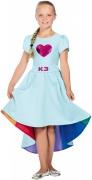 K3 Love Cruise™ kostuum voor meisjes