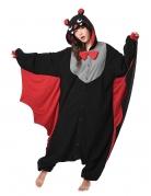 Kigurumi™ vleermuis pak voor volwassenen