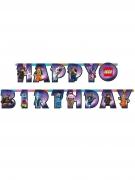 The Lego Movie 2™ kartonnen verjaardagsslinger