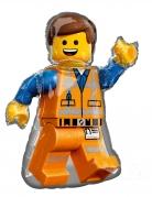 Aluminium Emmet The Lego Movie 2™ ballon