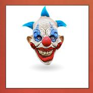 Kwaadaardige clowns