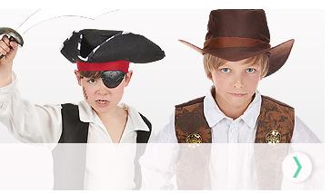 Jongens kostuums