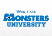 Monsters University™