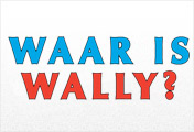 Waar is Wally?™