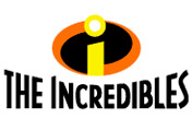 The Incredibles™